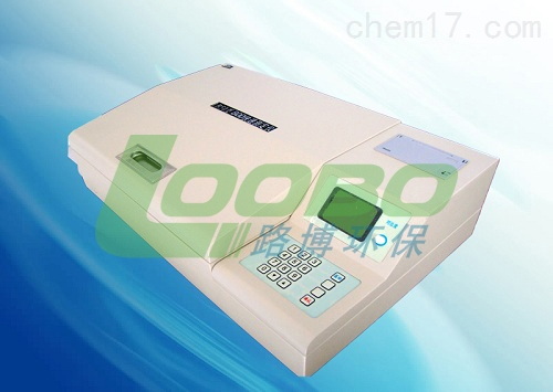 LB-50型BOD快速水质测定仪