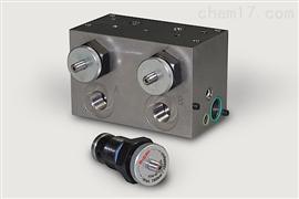 德国HYDAC SDRVM流量控制节流阀