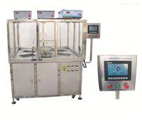 LC-600X半自动超声波清洗机