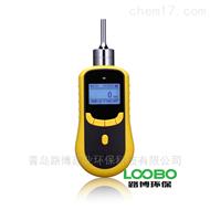 温室培植使用  LB-BZ泵吸甲醛气体检测仪