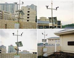 YT-XQ10校园教学气象站