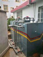 地埋式医院废水处理装置