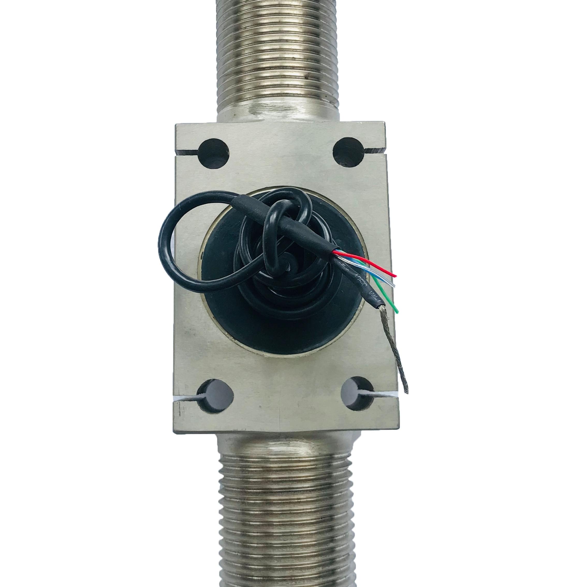 武汉10吨高温吊磅秤传感器