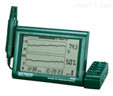 美国艾士科EXTECH温度图表记录器ag亚洲国际代理
