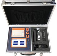 便携式电导率盐密度测试仪