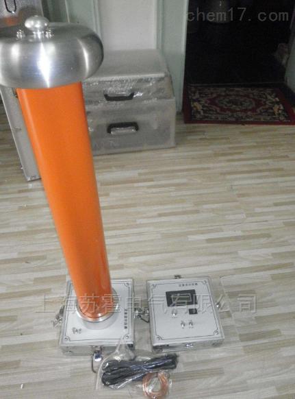 FRC-150KV交直流分压器