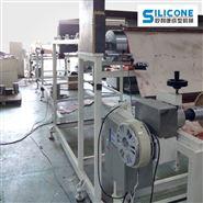 机械设备矽利康厂家供应液态硅胶涂布机