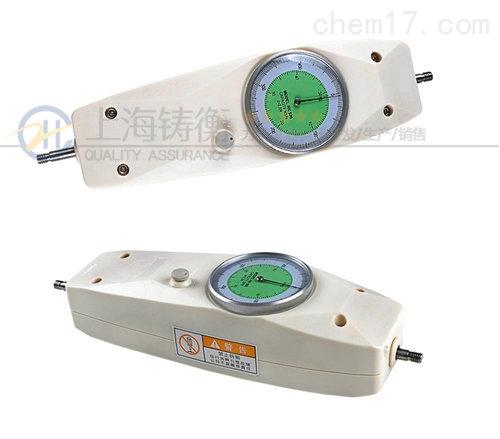10-120N化工廠用的手持式指針測力計