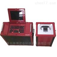 LB-3010型路博红外烟气分析仪