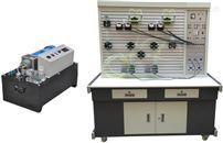 VSYY-19B透明液壓傳動與PLC控制實訓裝置