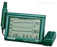 EXTECH RH520A湿度和温度图示记录仪