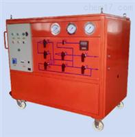 EDHC六氟化硫气体抽真空回收净化一体机