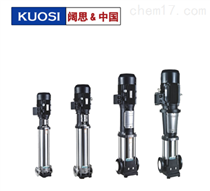 反渗透增压泵