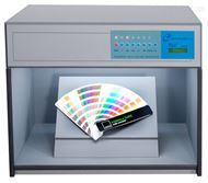 天友利标准光源对色灯箱P60(6)