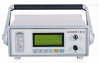 HV-PC型SF6纯度分析仪