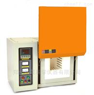 AS1500-80L1500℃箱式觸摸屏程序高溫爐