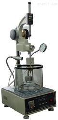 石油沥青针入度测定仪