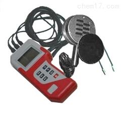 便携温度及辐射热测试仪