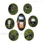 土壤墒情检测系统SQY型