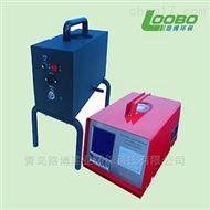 LB-YQ型  汽 柴两用汽车尾气分析仪