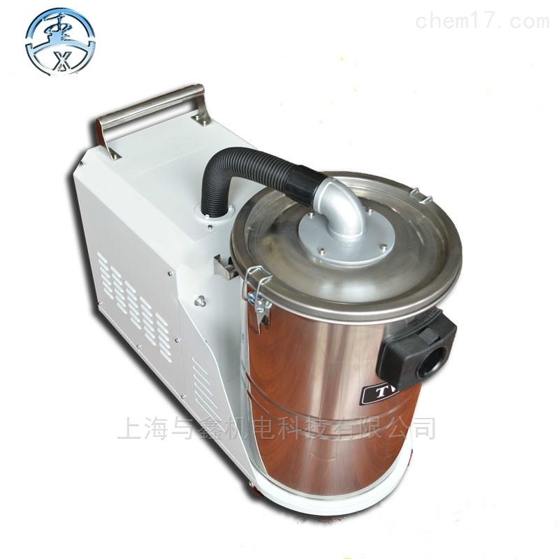 移动吸尘器高效除尘2200W