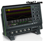 HDO4000A/HDO4000A-MS高分辨率示波器