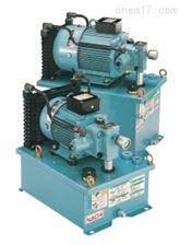 NSP系列日本不二越NACHI紧凑形变量液压泵站