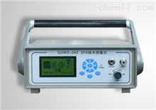 GCWS-142 SF6微水测量仪