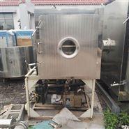 貴州藥廠轉讓1.5平方二手真空冷凍干燥機