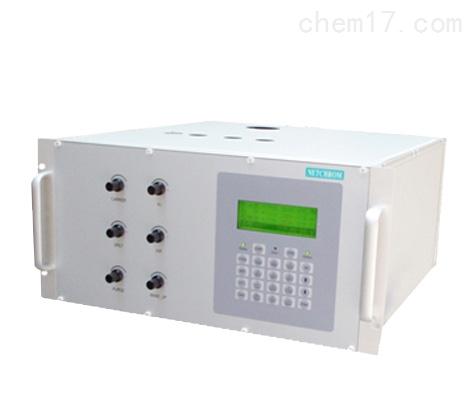 有机化学实验用GC-9860-5U型气相色谱仪
