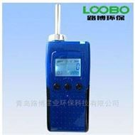 LB-BX便携泵吸式甲醛(CH2O)气体检测仪