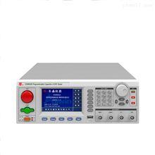 CS9902B南京长盛 CS9902B 电容器安规测试