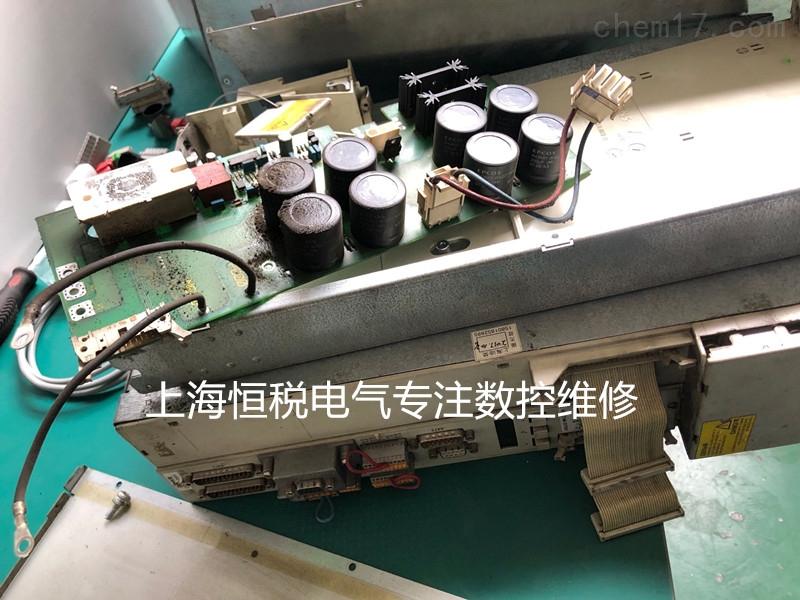 西门子611电机控制器报608二小时可解决