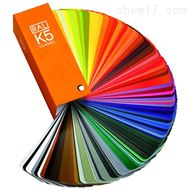 RAL劳尔国际标准K5色卡