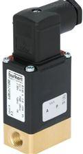 德國6519型BURKERT本安電磁閥使用環境