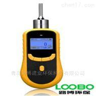 LB-BZ泵吸臭氧气体检测仪(路博直销)