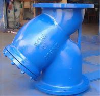 GL41H氧氣專用Y型過濾器廠家