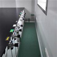 实验室生物培养箱气路设计安装