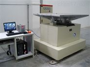 電池沖擊碰撞試驗臺JD-100原理,結構,功能