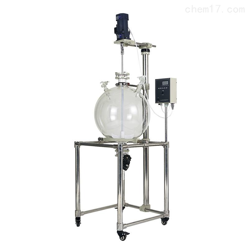 秋佐科技玻璃分液器
