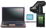 手持式PR520光度计