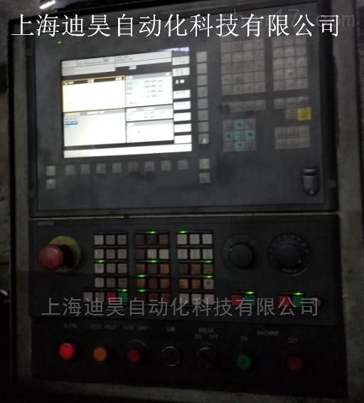 Siemens 840D数控系统报警21612故障维修
