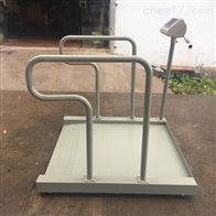 透析科用的轮椅秤/wifi接电脑轮椅用电子秤