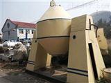 天津常年回收二手不锈钢回转真空干燥机