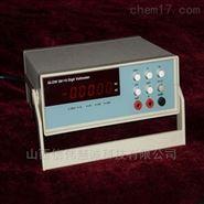 臺式四位半交直流數字電壓表