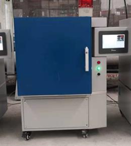 AS16TP-12L阿拉善盟智能型马弗炉技术指标