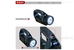 YJ1016紫光 紫光YJ1016手提式强光巡检工作灯