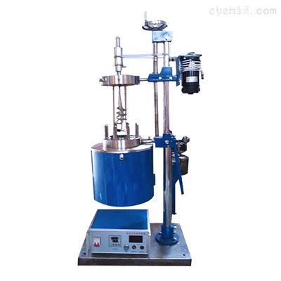 CJF-5L高压反应釜316L材质可定制