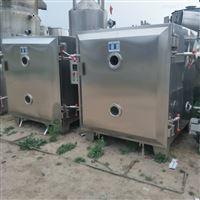 全套长期低价处理二手热风循环烘箱整套设备