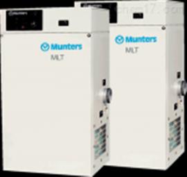 瑞士MUNTERS蒙特除湿机M120